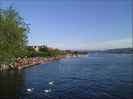 Love Zurich
