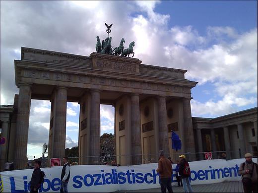 Brandenburgertordemonstration