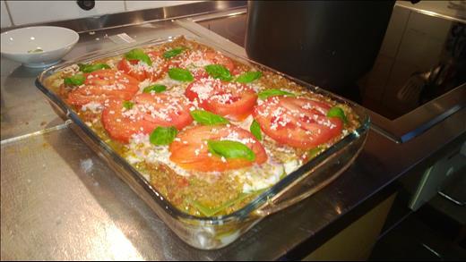 Finest Lasagne